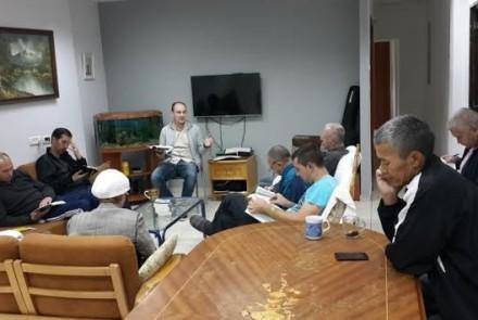 TelAviv Bible study
